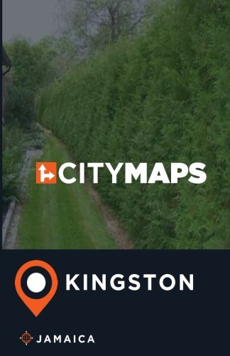 City Maps Kingston Jamaica