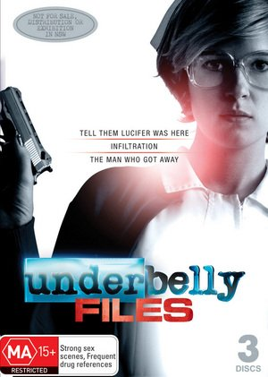Underbelly Files Collection