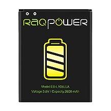 RAQPower Li-ion Battery Durable EB-L1G6LLU 2600 mAh EB-L1G6LLA For Samsung Galaxy S3 SGH-I747
