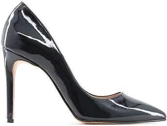 Made In Italia Women's Pumps & Heels, Delia-P_Nero