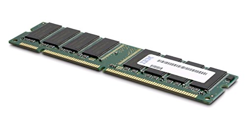 IBM 8GB (1*8GB) 2RX4 PC3L-10600R DDR3-1333MHZ VLP ECC REG DIMM 46C0568 (Certified Refurbished)