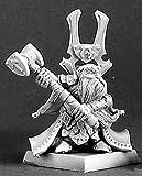 Reaper Herrick, Dwarf High Cleric