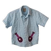 Camisa Ukulele, talla 6 años