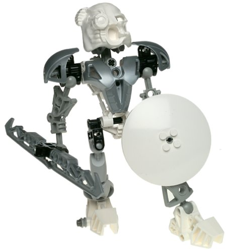 old bionicle - 1