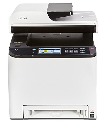Ricoh Impresora láser Aficio SP C261 SFNW D/S/K/F: Amazon.es ...