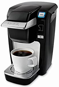 Amazon Com Keurig K10 Mini Plus Brewing System Black