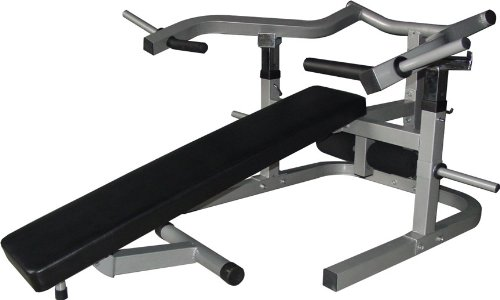 Valor Fitness BF-47 Inclined Bench Press by Valor Fitness