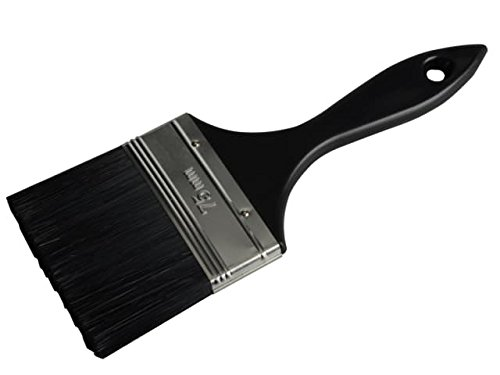 Miscellaneous - Economy Paint Brush Plastic Handle 75mm (3in) ()