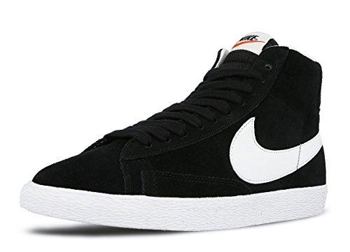 787b1354e3 Cipők Fekete Női Fehér Nike 871929 001 fekete IgT40gq
