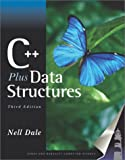 C++ Plus Data Structures, Nell B. Dale, 0763704814