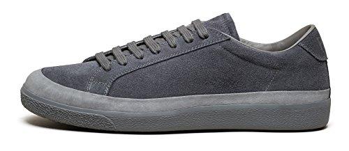 Pantofola d'Oro , Damen Sneaker grau grau