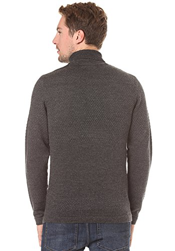 Shhsailor Roll Neck