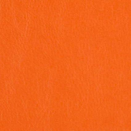 49c5ae412e Amazon.com  Plastex Fabrics UH-034 Vinyl Orange Fabric by The Yard