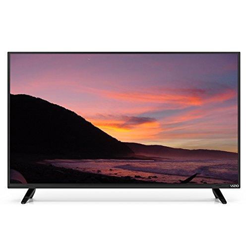 Vizio D50u-D1 50-inch 4K 120Hz Smart Ultra HDTV (Renewed)