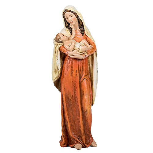 Joseph studios Roman Inc 10 A Child s Touch Figure Madonna with Baby