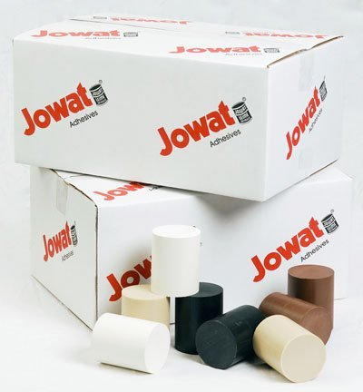 Jowat J28680 35Lb Glue Cartridges - Natural by JOWAT