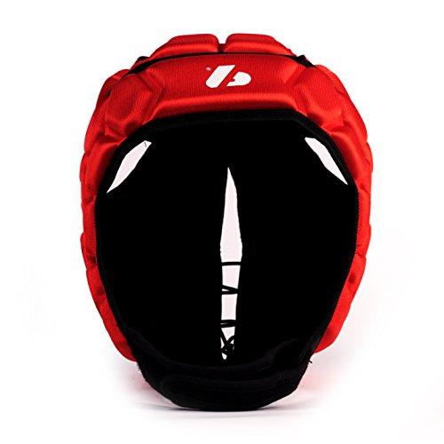 Barnett Heat Pro Helmet, Size S, red (S)