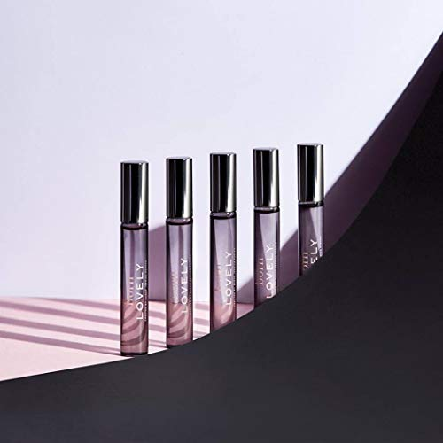 Sarah Jessica Parker Born Lovely Eau de Parfum | SJP Rollerball Fragrance for Women, 0.34 oz/10 mL