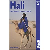 Mali, 2nd: The Bradt Travel Guide