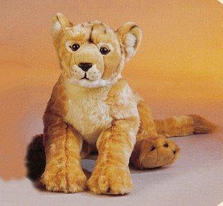 [Lion 18