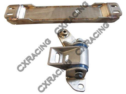 CXRacing LS1 Swap Kit Torsion Bar Subframe Bracer Sway Bar