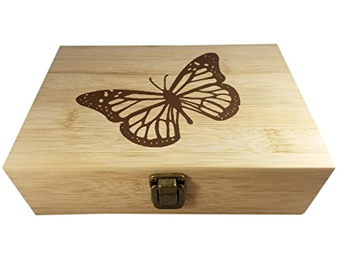 Butterfly Box - 1