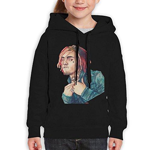 G-Gang Kids LIL Pump Boss Women s Pullover Sweatshirts Full 3D Graphic  Print Hoodies For 7e8418be5f58
