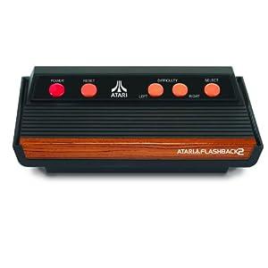 Atari Flashback 2+ Plug-in-Play
