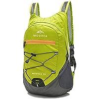 MOOREA Lightweight Travel Hiking Durable Foldable Waterproof Backpack