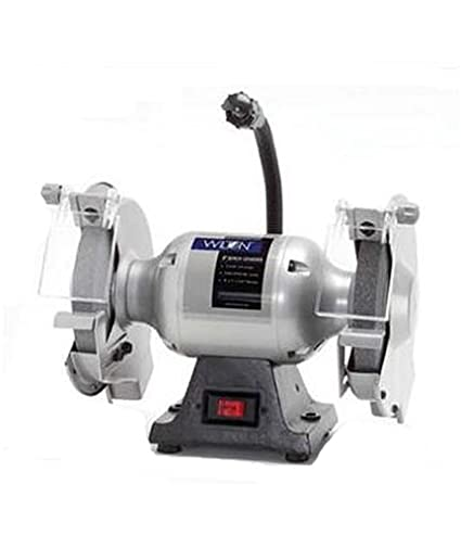 Wilton 17205 8 Inch Bench Grinder Power Bench Grinders Amazon Com