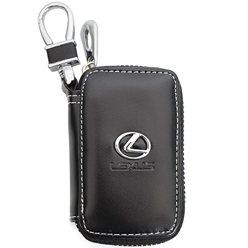 Moonet Replacement Remote Head Ignition Key Keyless Entry Combo For Lexus With Lexus Logo