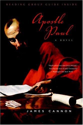 Apostle Paul: A Novel