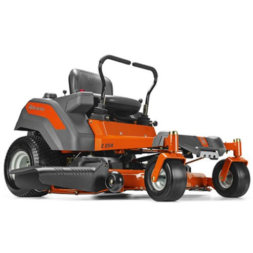 Husqvarna 967324101 54-Inch V-Twin Zero Turn Mower