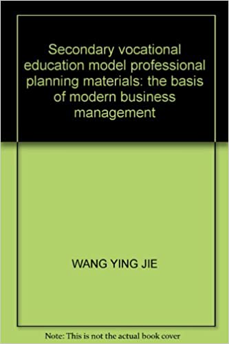 Amazon gratis ebøger download kindle Secondary vocational education model professional planning materials: the basis of modern business management in Danish PDF DJVU FB2 7111247981