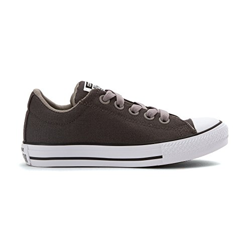 Converse Barn Chuck Taylor All Star Gate Ox (litt Stor) Skifer Grå ...
