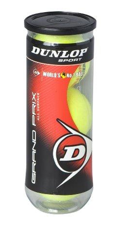Dunlop® Championship Hard Court Tennis (Dunlop Championship Tennis Balls)