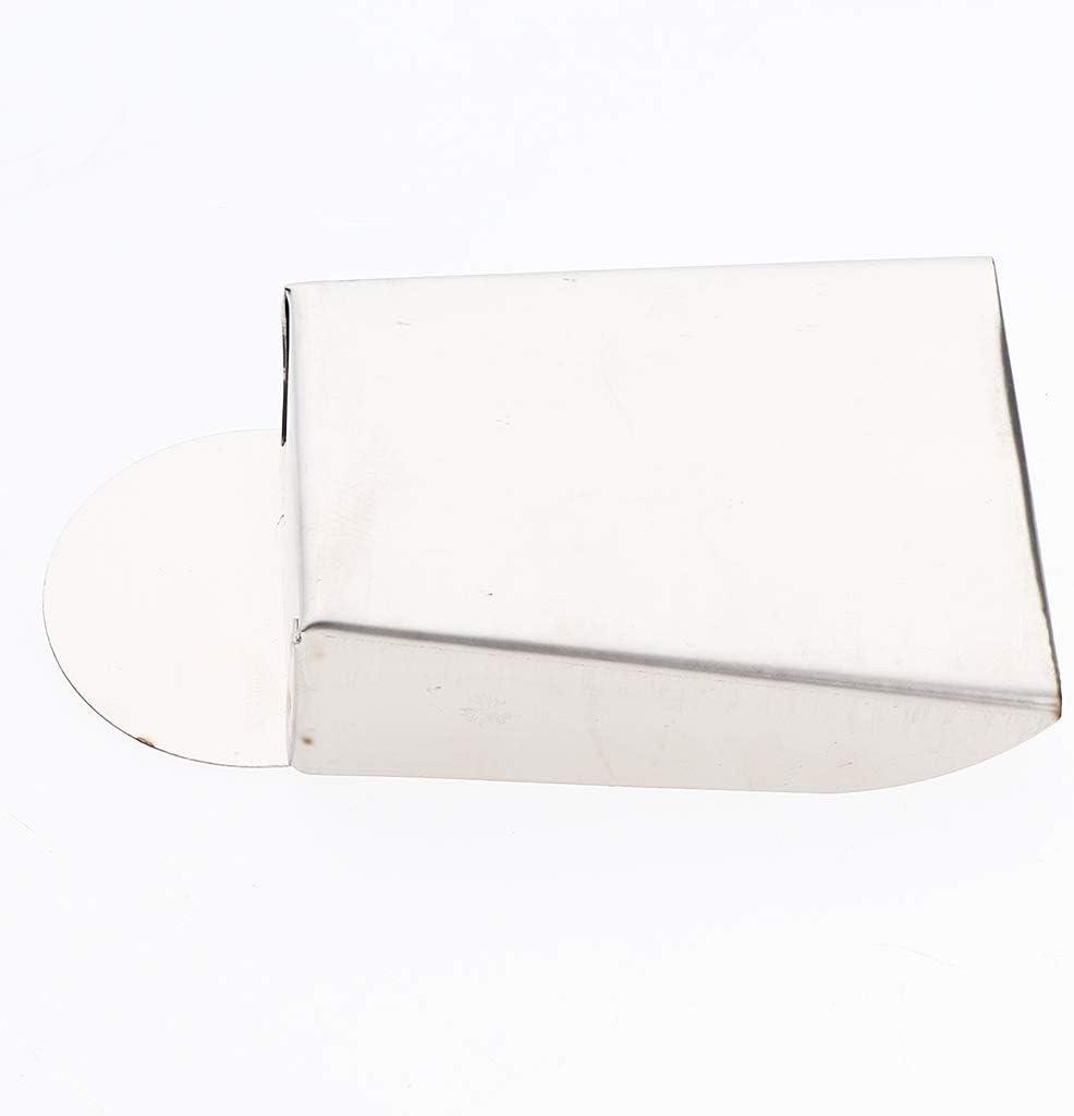 Dailymall 2x Stainless Steel Bead Shovel Diamond Beading Scoop /& Gemstone Pick Up Tool