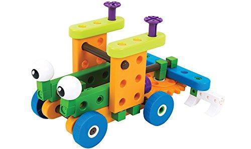 41RTUM7yt%2BL - Kids First Thames & Kosmos Automobile Engineer