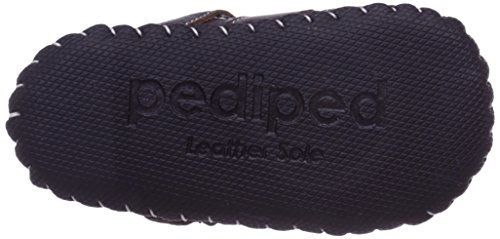 PediPed Ross - Sandalias Para BEBÉ Niños Marrón (Chocolate)