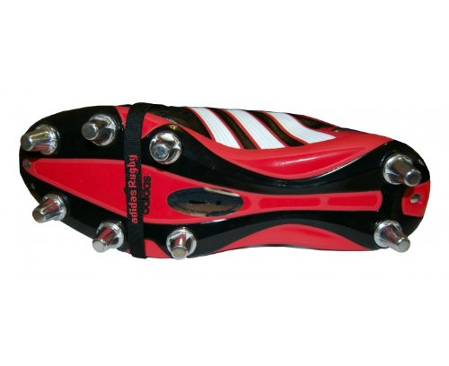 adidas Adipure Flanker Suelo Blando Botas de Rugby, Color, Talla: Amazon.es: Zapatos y complementos