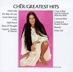 Cher Cher Greatest Hits Mca Amazon Com Music