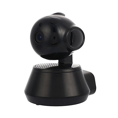 Hanbaili Home Security Motion Detection, V380 Night Vision M