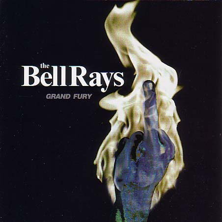 Image result for The BellRays - Gran Fury