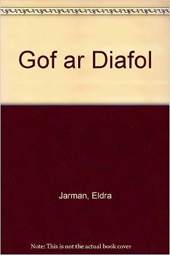 Gof ar Diafol