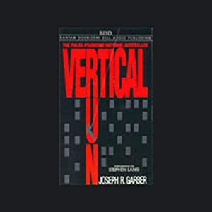 Vertical Run Audiobook