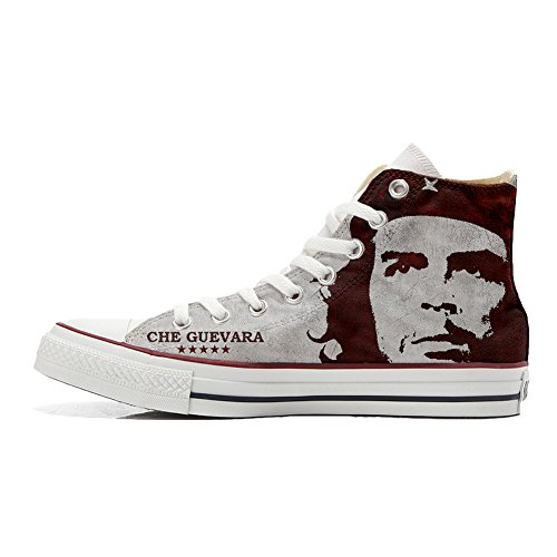 Shoes Custom Converse All Star, personalisierte Schuhe (Handwerk Produkt) El  Che ...