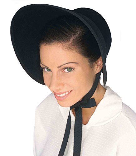 Felt Bonnet Adult -