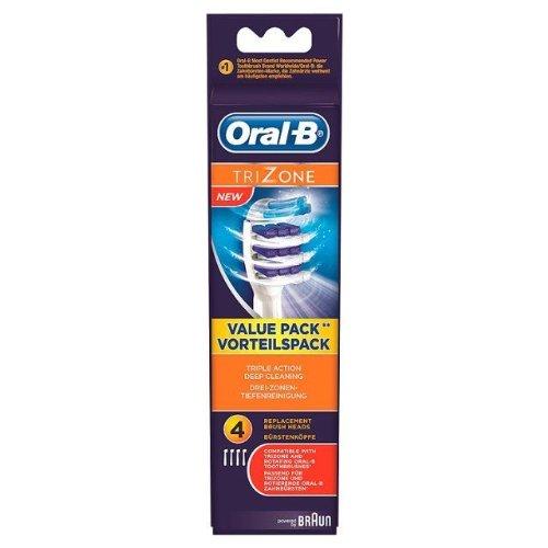 Braun Original Replacement Toothbrush Everyone