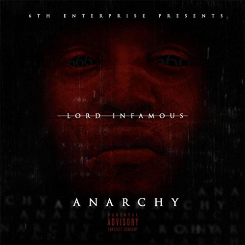 Anarchy [Explicit]