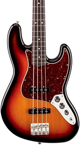 fender bass hard shell case - 7